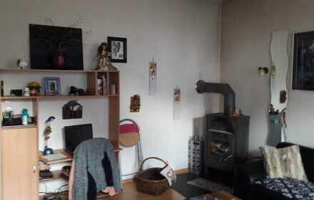 2-Zimmer-Wohnung in Traben für ein- zwei Personen, von Privat