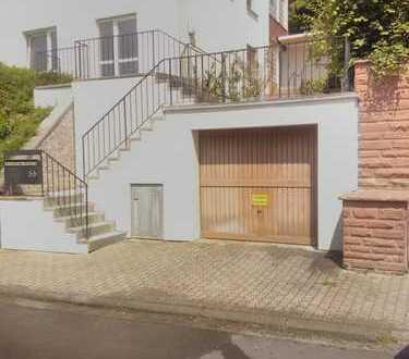 Sonnige 4-Zimmer-Wohnung mit Terrasse in Bad Orb
