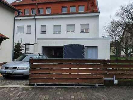 Grosszügige 4 ZKB-Wohnung in beliebten Vorort