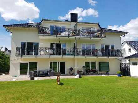 NEU ... Etagenwohnung ,Traumlage in Mühltal,Nieder-Ramstadt/Direkt vom Eigentümer