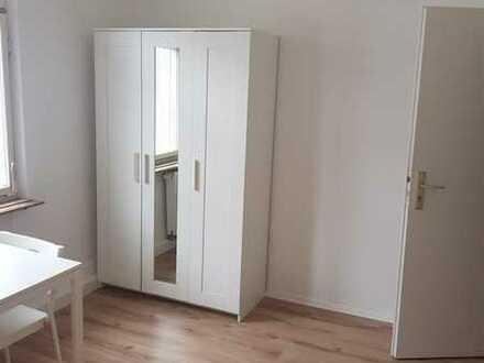 renovierte 3-Zimmer Wohnung zu vermieten.