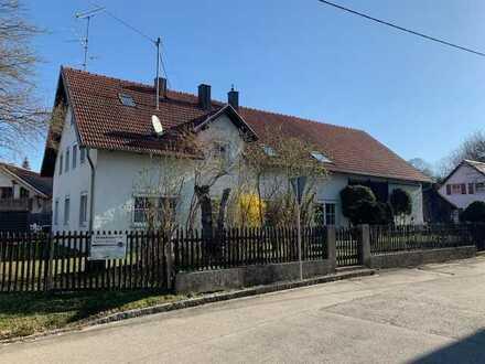 Charmantes Bauernhaus in Scheuring