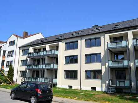 RESERVIERT - Helle 3-Zimmer Dachgeschosswohnung