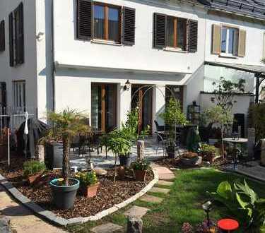 Sehr schöne Doppelhaushälfte im Inneren Westen von Regensburg