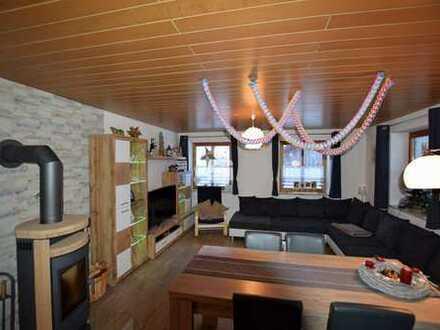 5-Zimmer Mietwohnung in Bernbeuren