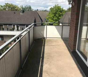 Wunderschöne, gepflegte 4 Zimmer Wohnung in ruhiger Lage in Delmenhorst