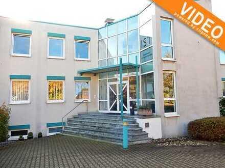 Helle Büroräume - optional möbliert - in Dortmund in der Nähe des Flughafens zu vermieten