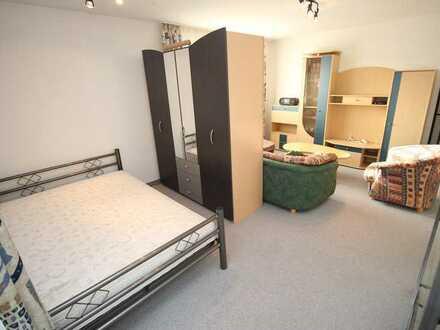 Voll möbliertes 1-Zimmer-Appartement in Altheim!