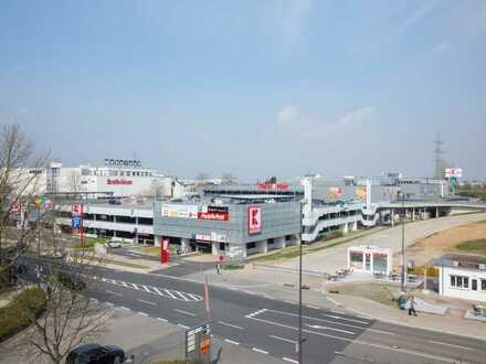 Attraktive Fläche mit 106 m² im Kaufland Heidelberg-Rohrbach provisionsfrei zu vermieten