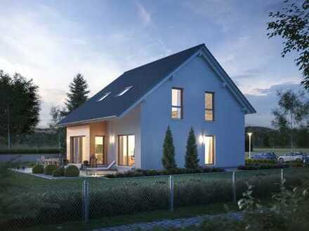 Bauen Sie ihr individuell gestaltbares Traumhaus in Antrifttal - auch ohne Eigenkapital!