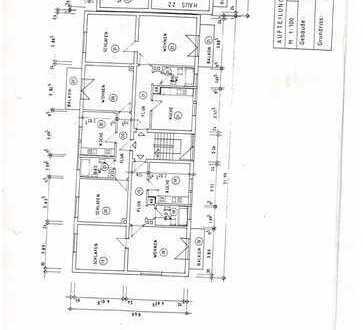 Provisionsfrei - günstige 2-Zimmer-Wohnung in der Nähe vom Bahnhof