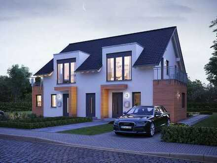 Doppelhaus in Weisenbach inkl. Grundstück 110m2 Pro Hälfte -Preis ist für beide Hälften zusammen
