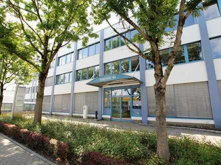 Provisionsfrei - Hochwertige Büro & Serviceflächen - in Karlsfeld bei München