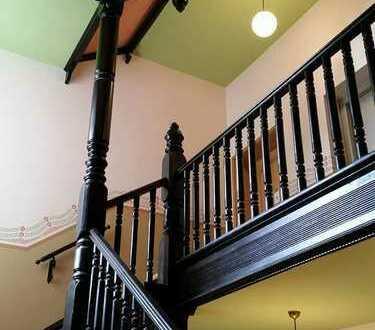 SUEDPALAIS!!! Fußbodenheizung + 2 Zimmer mit Balkon und Gäste-WC!