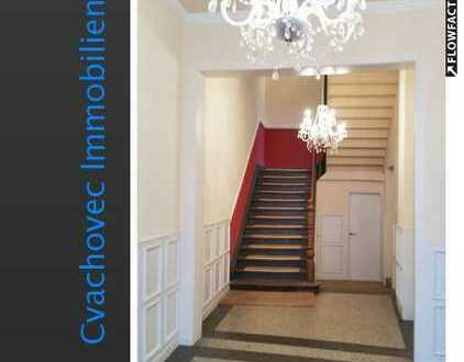 Mieterin gesucht: 1 ZI-Apartment in Wiesbaden City mit integrierter EBK und TGL- Duschbad