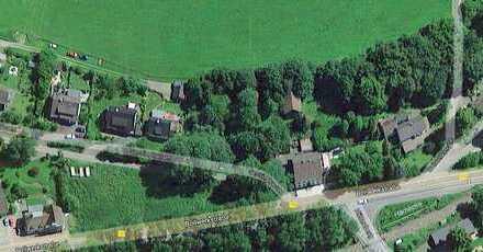 *** Großzügiges BAUGRUNDSTÜCK 1.800m² zwischen Lüdenscheid und Kierspe ! ***