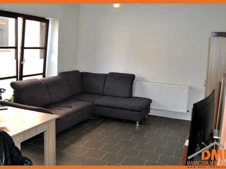 Sanierte u renovierte 1Zi Singlewohnung TL-Bad m Dusche. Auch als Büro nutzbar