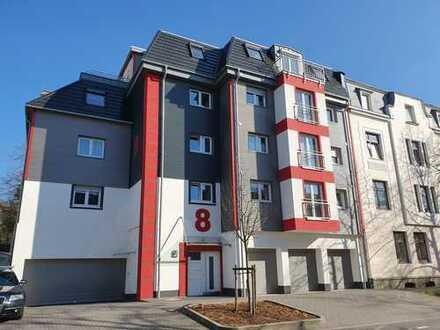 Schöne 85qm große Wohnung in einem schönen Mehrfamilienhaus in Schwelm