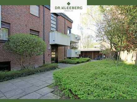 PROVISIONSFREI für Käufer – 1-Zimmer-Appartement mit Sonnenbalkon im Geistviertel