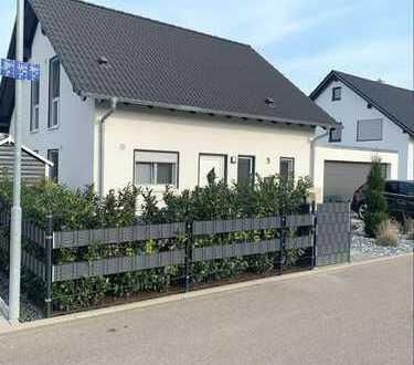 Neuwertiges Einfamilienhaus in Neckarsulm
