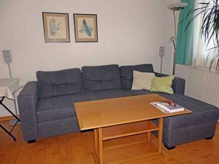 Freundliche 3-Zimmer-Wohnung mit Balkon und EBK in Weiden in der Oberpfalz