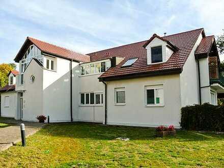DI - schöne 1-Zimmer-Wohnung in Groß Glienicke