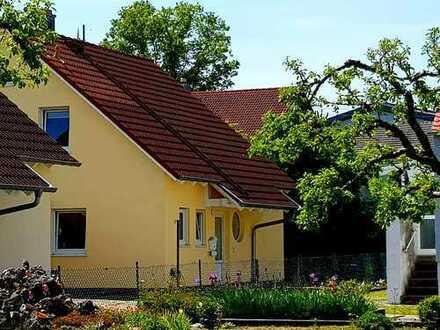 Charmantes und ruhig gelegenes Einfamilienhaus in Ingolstadt /Friedrichshofen