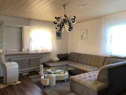 Sehr schöne 3-Zimmer Wohnung in ruhiger Lage von Maulbronn