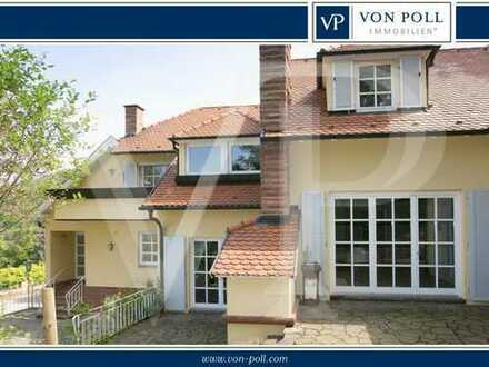 Einfamilienhaus mit tollem Blick über Freudenberg