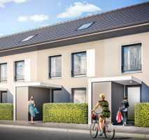 120 m² Wohntraum *Reihenmittelhaus zur Miete* Offene Besichtigung am 14.09.18 (13-14 Uhr)