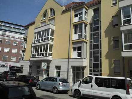 Solide Kapitalanlage - Wohnung in Seniorenresidenz