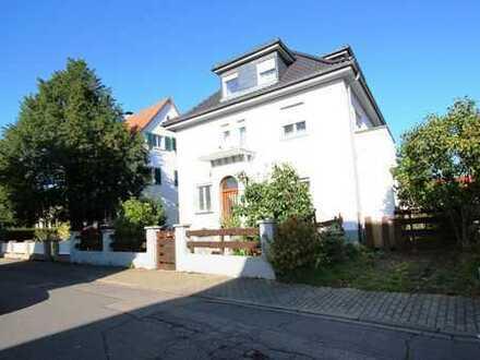 Villa in Heidelberg Neuenheim