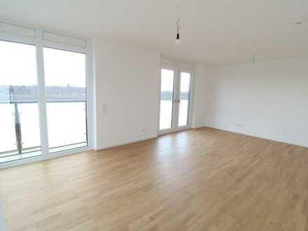 VIEW-PORT, so lebt man in Bremen richtig! 2-Zimmer-Wohnung mit Balkon