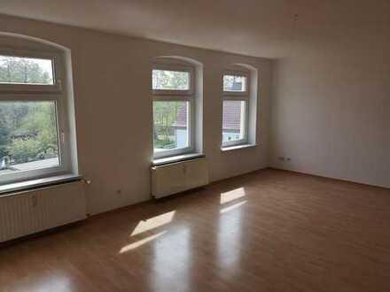 3-Raum-Maisonette- Wohnung in zentrumsnaher Lage in Burg