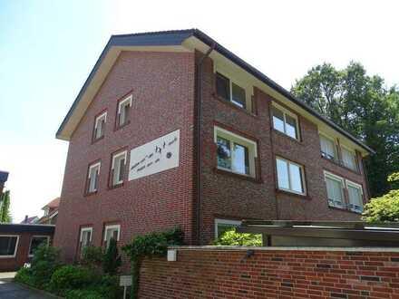Ebenerdige 2-Zimmer-Wohnung in Oldenburg-Haarentor