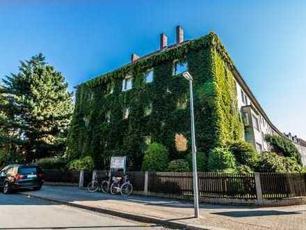Individuell gestaltbare 5-6-Zimmer-Eigentumswohnung in gepflegtem Mehrfamilienhaus in Badenstedt