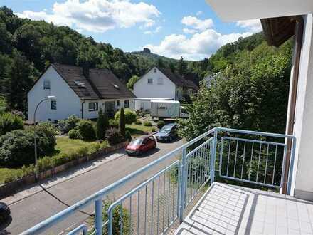 3-Zi.-Wohnung mit 2 Balkonen in Annweiler