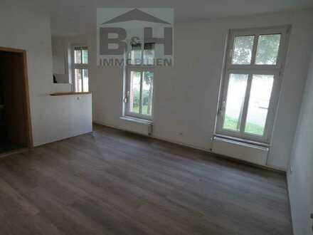 TOP - 55 qm 3 Raum-Wohnung in Dessau Nord im Erdgeschoss/Rollläden
