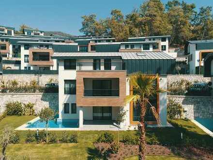Sommer-Villa mit privat Pool mitten im Grünen Marmaris