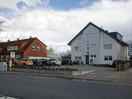Neuwertige 3-Zimmer-Wohnung mit Balkon und Einbauküche in Haltern am See / Sythen