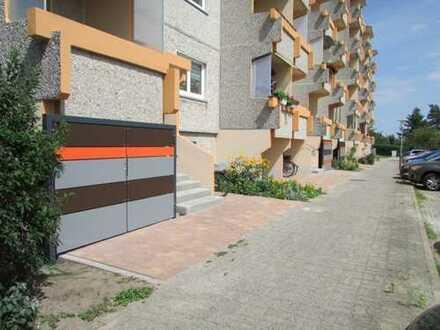 sanierte schöne 3-Raum-Wohnung mit Balkon