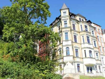 ++ 3-Raum-Wohnung in Stadtparknähe ++
