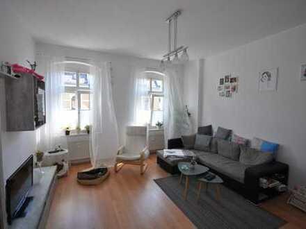 ++Zentrale Lage++ Großzügige 4-Raum Wohnung mit Balkon