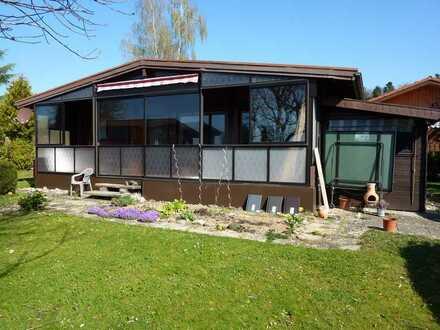Gepflegtes Haus, mit Garten und Schuppen im Feriengebiet in Starzach-Wachendorf zu vermieten.