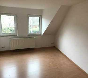 *ERSTBEZUG* 2-Zimmer-Dachgeschosswohnung zur Miete in Döbeln