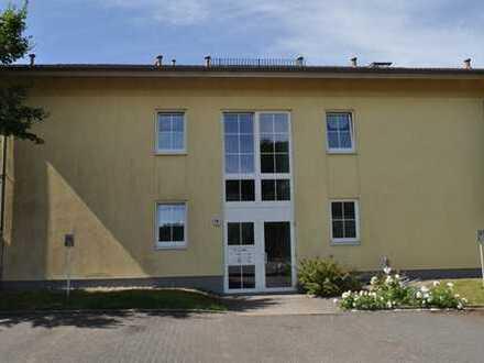 2 Zimmer Wohnung (60m²) mit Balkon im Ostseebad Binz zu vermieten.