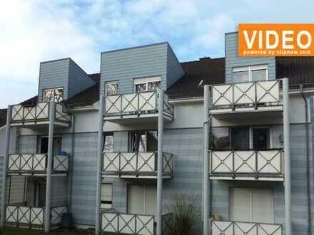 ca. 7,5 % Rendite - 1-Zi.-Whg. in Top-Wohnlage von Freiberg, ideal zur Altersvorsorge / Vermietung