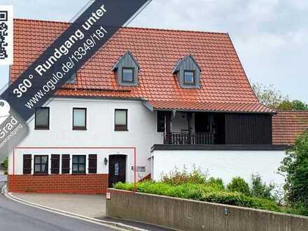 ++Eigentum statt Miete++ 3 Zimmerwohnung mit ca. 85 m² in Neukrichen