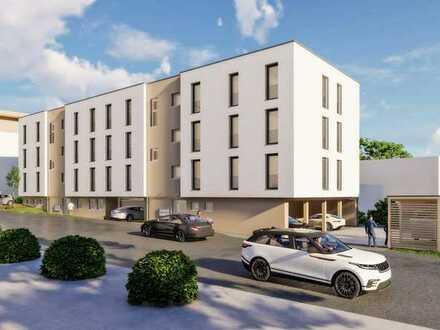 Cityapartments Pfullendorf – Wohnung 8