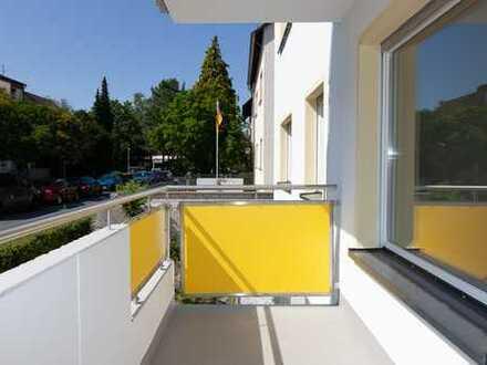 Dreieich-Sprendlingen: 2x2 Zimmerwohnung